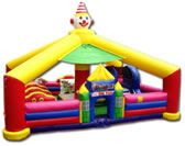Big Top Toddler Zone