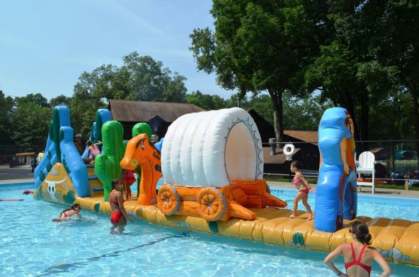 Western Pool Inflatable