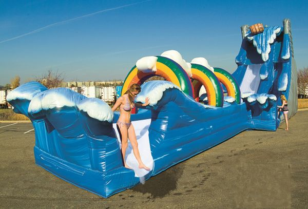 Niagara Water Slide